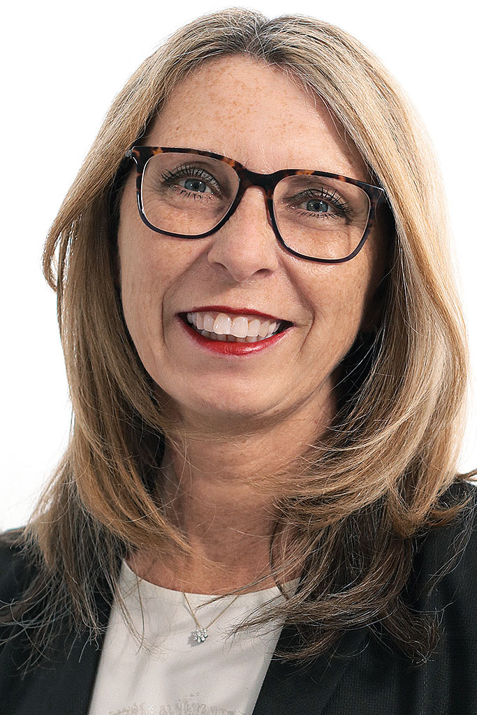 Ilse Schumacher